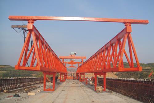 路桥修起重机