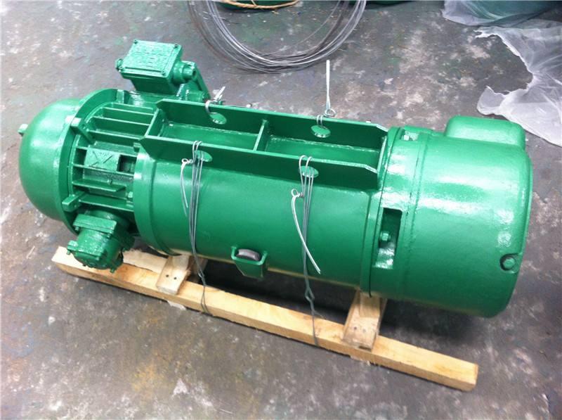 BCD防爆电动葫芦