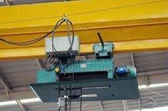 LDY型冶金单梁起重机