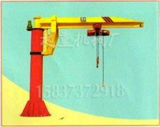 BZD定柱式悬臂吊