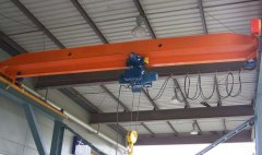 10吨桥式起重机